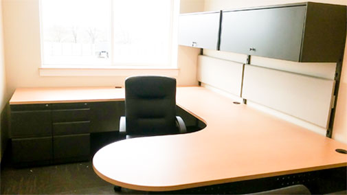 Experienced Office Furniture Installers U0026 Movers In Boise