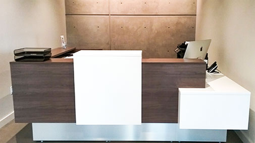 Delicieux Experienced Office Furniture Installers U0026 Movers In Boise