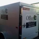 Boise Idaho Office Furniture Relocation
